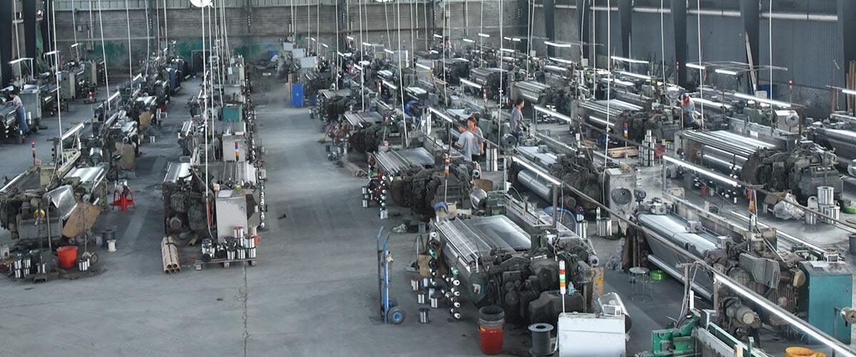 Hebei Jiushen Wire Weaving Co., Ltd.