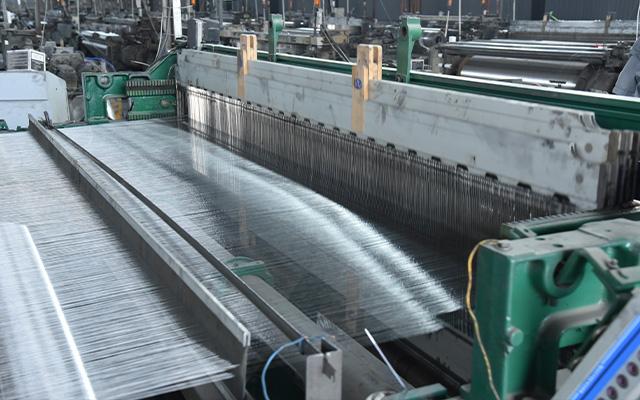 Hebei Jiushen silk screen Products Co., Ltd.