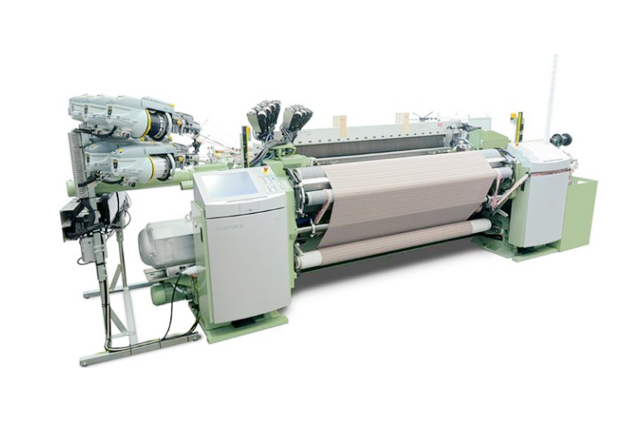 2020, got the license for export and import. Change from OEM, ODM & agency export model to self-support export and import.To further improve mesh products quality and enter the world of high-end products field, Jiushen plans to introduce imported DORNIER weaving looms, which is currently under business negotiation.